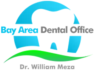 Bay Area Dental Office | Dentist Near Me | Redwood City Logo
